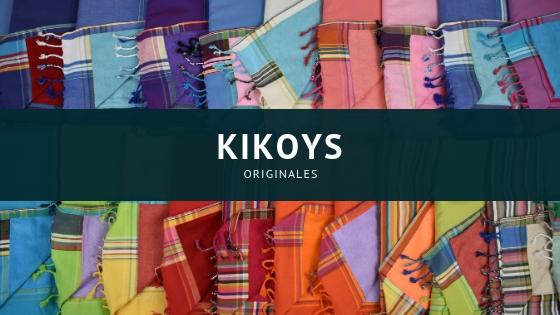 Kikoy