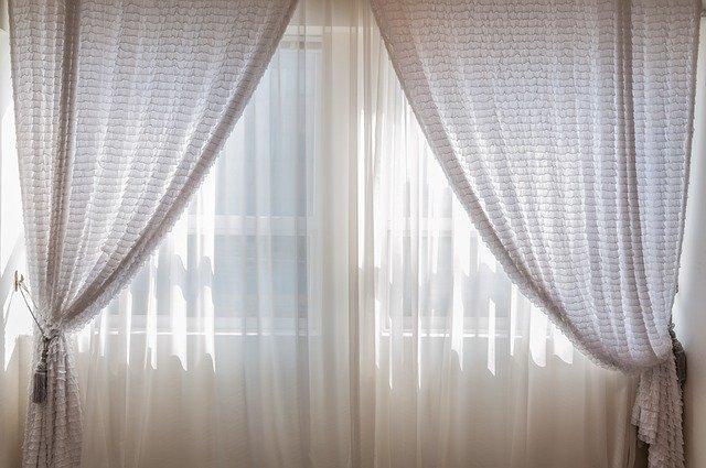 como elgir cortinas